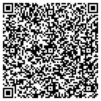 QR-код с контактной информацией организации ДЖИП МАГАЗИН-САЛОН