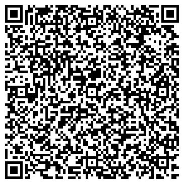 QR-код с контактной информацией организации Новицкая, ИП