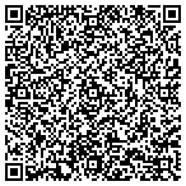 QR-код с контактной информацией организации Возможности бизнеса, ОДО