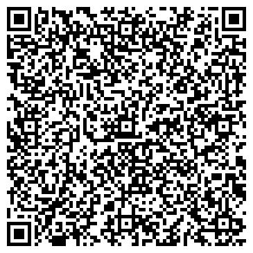 QR-код с контактной информацией организации BM Group Inc (БМ груп инк), ТОО