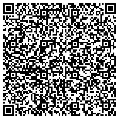 QR-код с контактной информацией организации Космета азия, ТОО СП