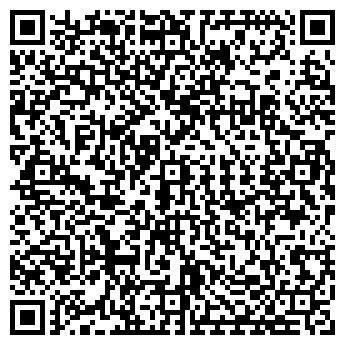 QR-код с контактной информацией организации АБ Капитал, ТОО