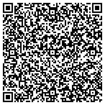 QR-код с контактной информацией организации Центр Автоматической Идентификации (ЦАИ), ТОО