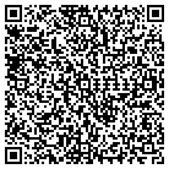 QR-код с контактной информацией организации Прогресс, ИП