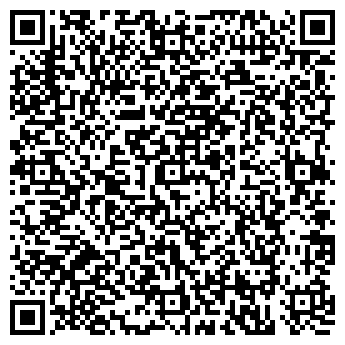 QR-код с контактной информацией организации Князев, ИП