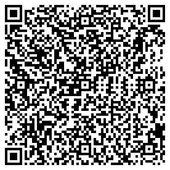 QR-код с контактной информацией организации ИВАНОВА С. П., ЧП
