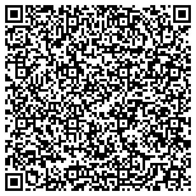 QR-код с контактной информацией организации Айзейман Яков Михайлович, ИП