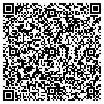 QR-код с контактной информацией организации ИКАР-УАЗ