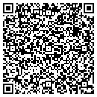 QR-код с контактной информацией организации BorNat (БорНат), ИП
