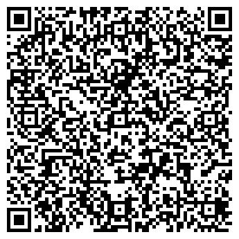 QR-код с контактной информацией организации Open Mind, ТОО
