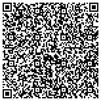 QR-код с контактной информацией организации KassCentre (касс центр), ТОО