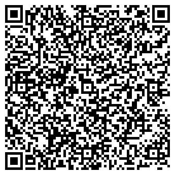 QR-код с контактной информацией организации Technoplus LTD, ТОО