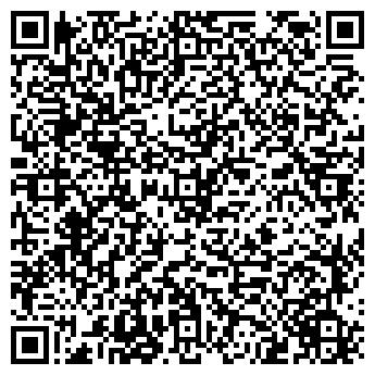 QR-код с контактной информацией организации АС Юлия, ООО