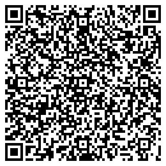 QR-код с контактной информацией организации КАМИОН