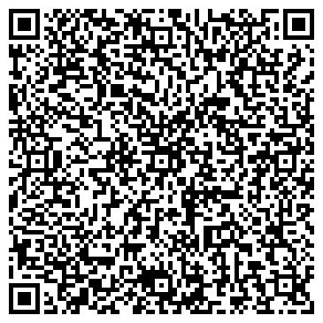 QR-код с контактной информацией организации Радости жизни, ЧП