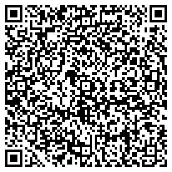 QR-код с контактной информацией организации КЛЕН АВТОМАГАЗИН