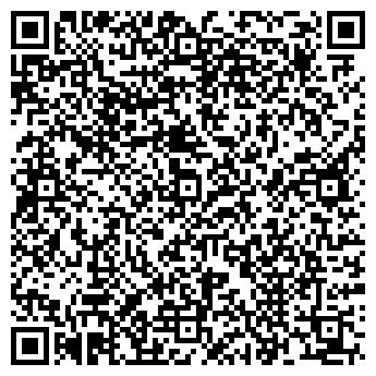 QR-код с контактной информацией организации MonsterB, Интернет-магазин