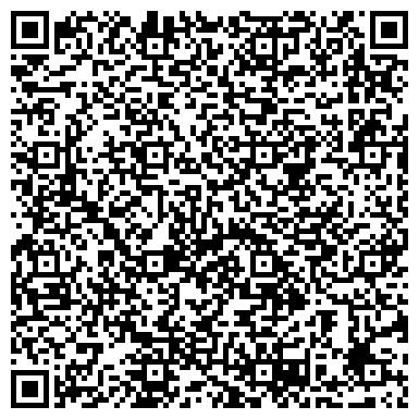 """QR-код с контактной информацией организации Филиал """"Домостроение"""""""