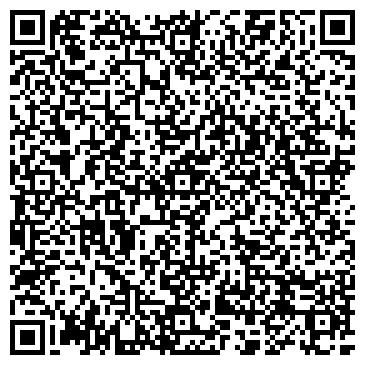 QR-код с контактной информацией организации Субъект предпринимательской деятельности Интернет-магазин Vsyamebel
