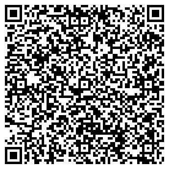 QR-код с контактной информацией организации КОРЕЯ-АВТО ЧП РОМАНОВ