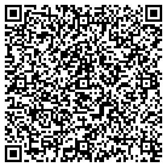 QR-код с контактной информацией организации ИП Мельников А. В.