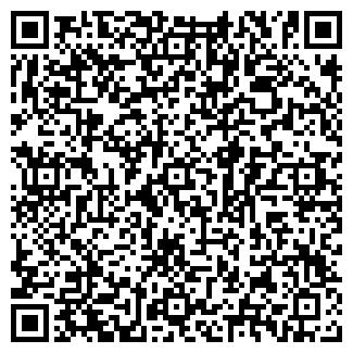QR-код с контактной информацией организации ЧТУП «ОКСПА», Частное предприятие