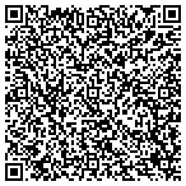 QR-код с контактной информацией организации ООО Цитрин-Компани