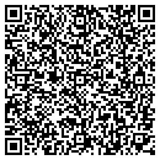 QR-код с контактной информацией организации ylet