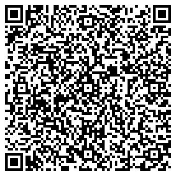 QR-код с контактной информацией организации RazMax