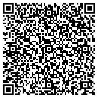 QR-код с контактной информацией организации ЛИКАСС