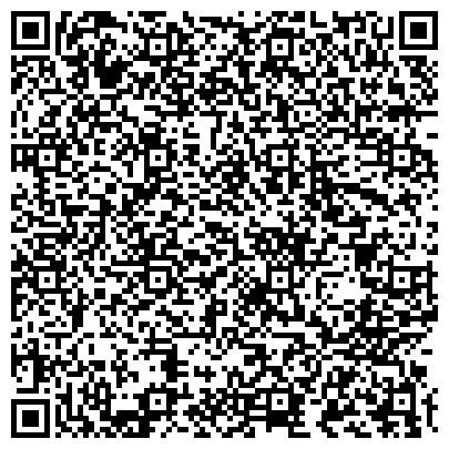 QR-код с контактной информацией организации Торговое и офисное оборудование. Мебель.