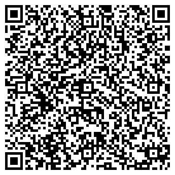 QR-код с контактной информацией организации Общество с ограниченной ответственностью ООО «Панама»