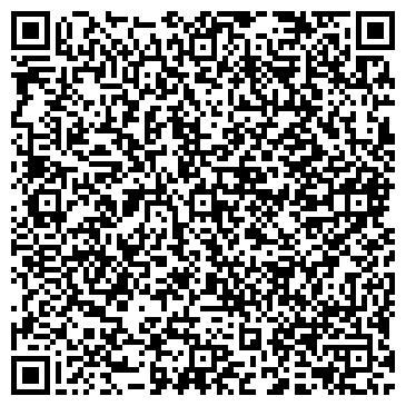 QR-код с контактной информацией организации ЧТУП «ОллВижн»