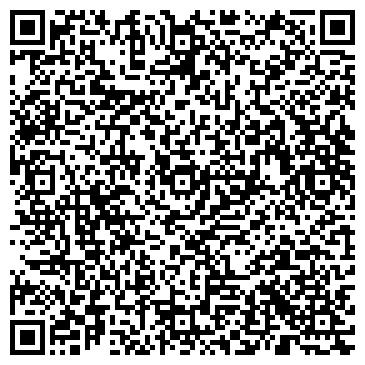 QR-код с контактной информацией организации СПД Сергей Александрович