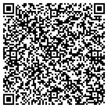 """QR-код с контактной информацией организации ЧТУП """"Белбланксервис"""""""