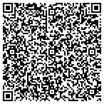 QR-код с контактной информацией организации ЧУП «МасштабПроект», Частное предприятие
