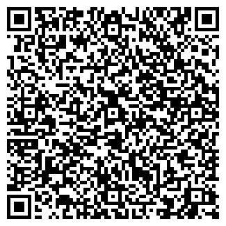 QR-код с контактной информацией организации ОПЕЛЬ