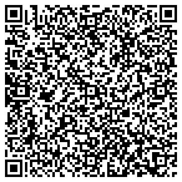 QR-код с контактной информацией организации ТОО «Воротные системы»