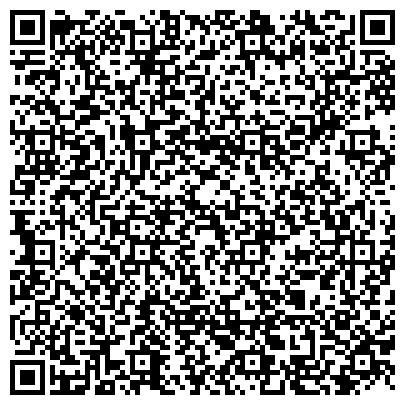 QR-код с контактной информацией организации Субъект предпринимательской деятельности Металл Плюс