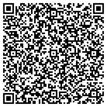 QR-код с контактной информацией организации Chistodeloff