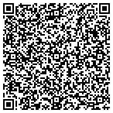 QR-код с контактной информацией организации I-МЕБЕЛЬ