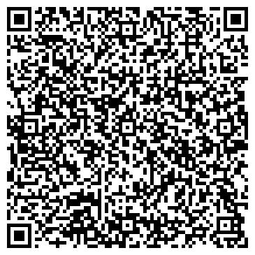 QR-код с контактной информацией организации ИП «Климанов Артем Константинович»