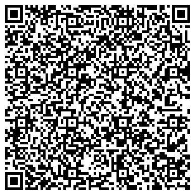 QR-код с контактной информацией организации УПРАВА РАЙОНА АЭРОПОРТ