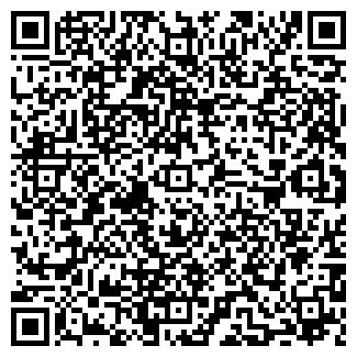 QR-код с контактной информацией организации ПРОМСТЕКЛО
