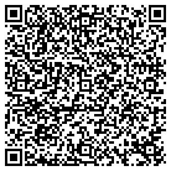 """QR-код с контактной информацией организации ИП """"Каспатов"""""""