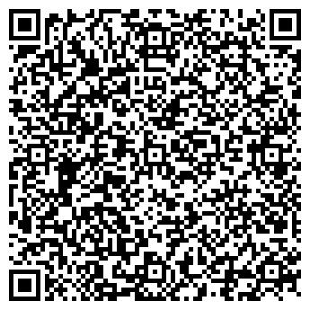 QR-код с контактной информацией организации КЕНСЕ-Line