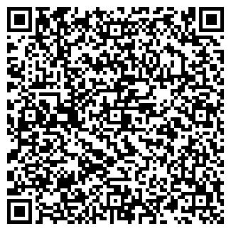 QR-код с контактной информацией организации РАЛЛИ АВТОДОМ