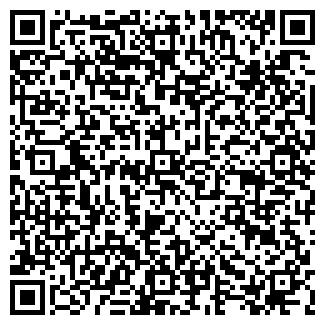 QR-код с контактной информацией организации Частное предприятие CITIZEN