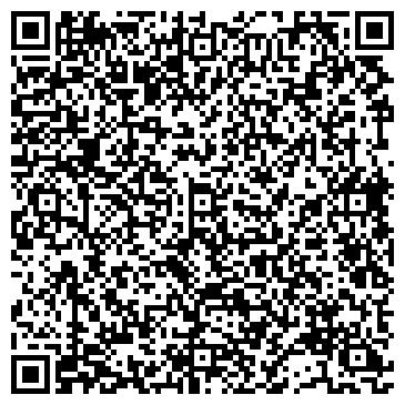 """QR-код с контактной информацией организации ИП """"Нур Мебель"""""""