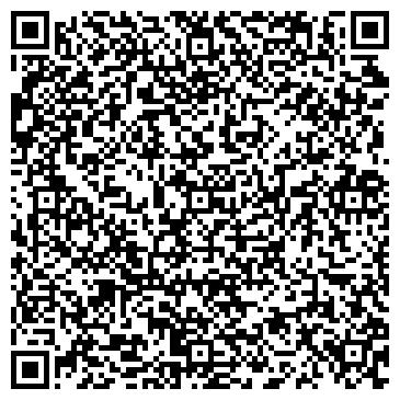 QR-код с контактной информацией организации ЕЛЕКТРО ТРЕЙД УЖ